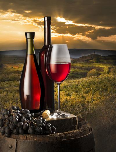 红葡萄酒招商加盟