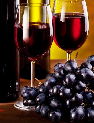 全国葡萄酒招商加盟