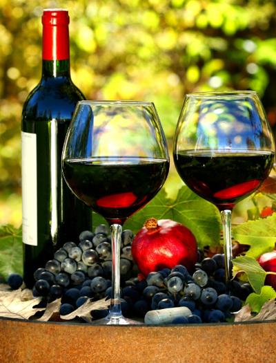 干红葡萄酒招商加盟